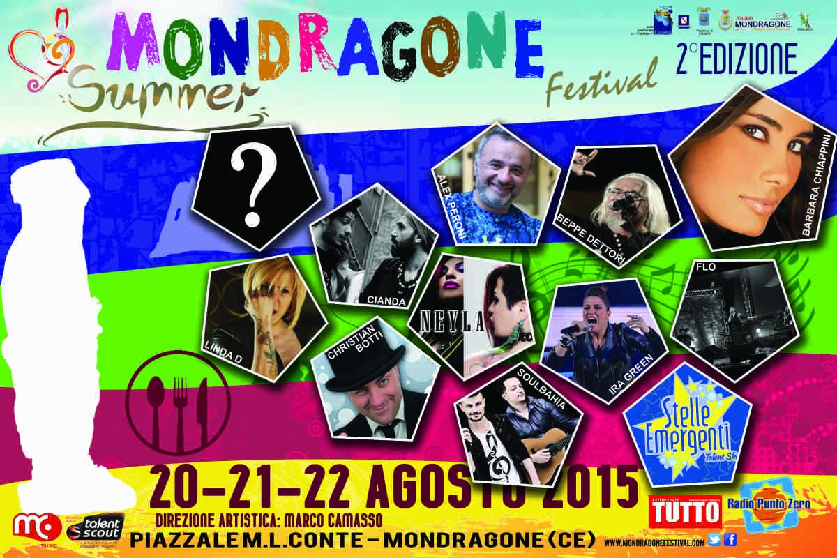 Mondragone Festivale