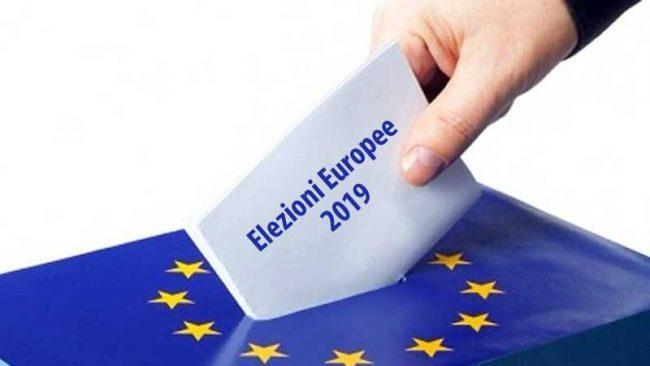 logo elezioni europee