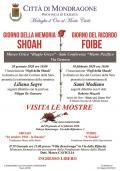 shoah foibe rid